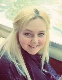 Kate Tuffrey